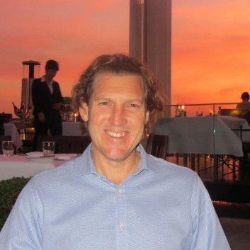 Warren Bond co-founder of matchi.biz