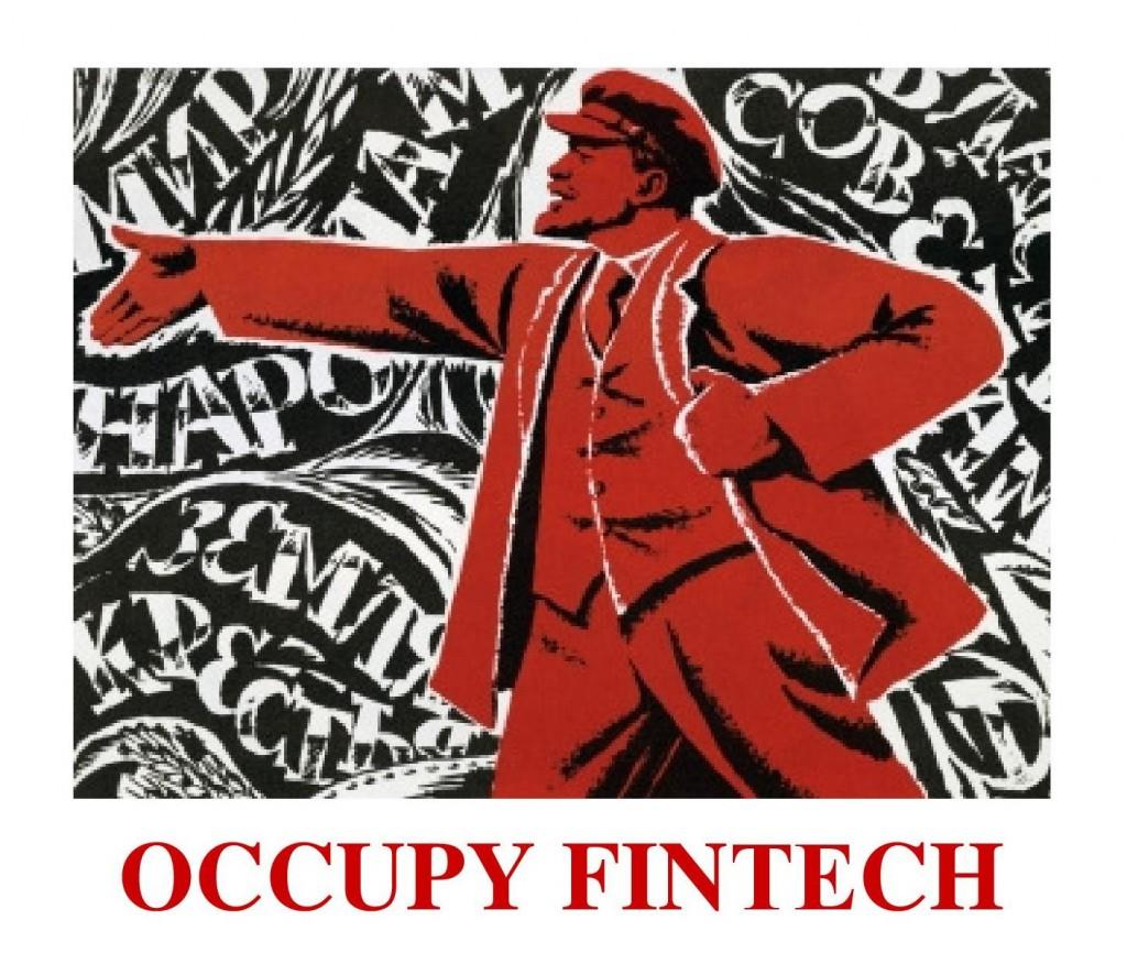 Occupy Fintech Banner