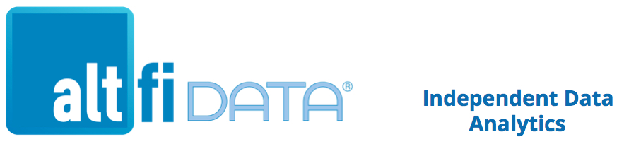 AltFi Data Banner
