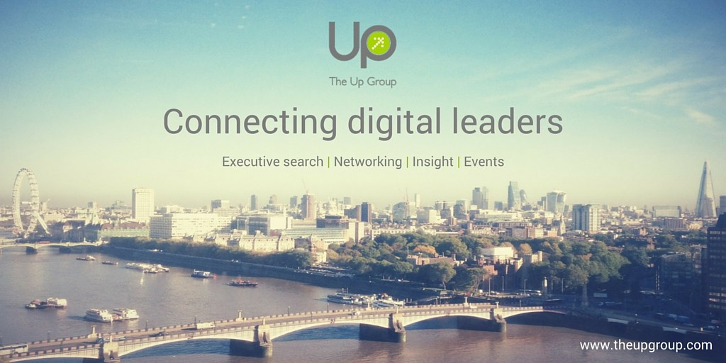 Connecting digital leaders