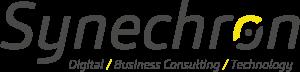 LFP - Synechron Logo